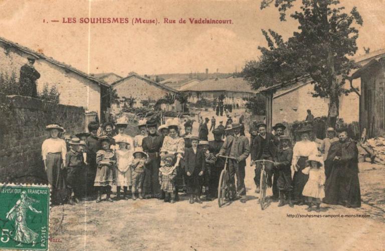 Souhesmes-rue-de-Vadelaincourt