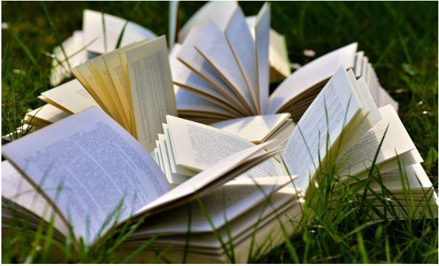 Affiche livres