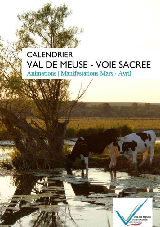 Calendrier 03 03 2019
