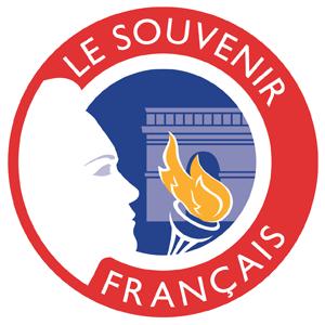 Logo souvenir francais